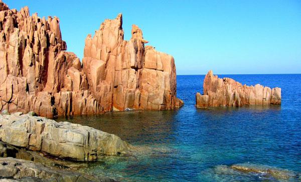 Sardegna vacanza estate