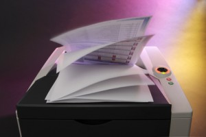 Stampanti e cartucce per stampe a colori e in bianco e nero
