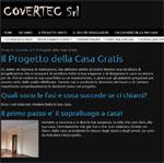 Covertec ti regala il progetto della casa