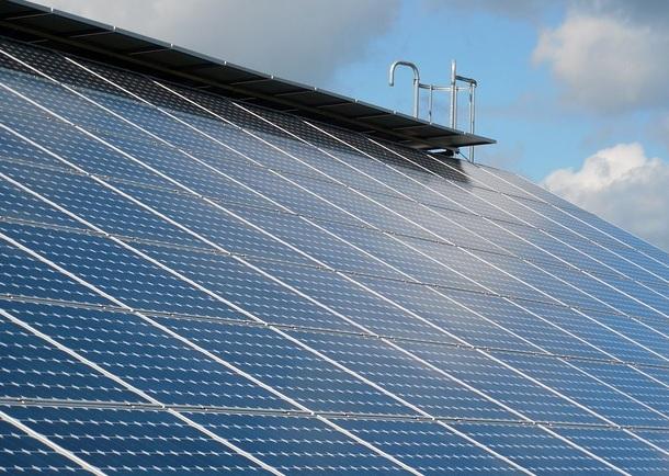 Energia verde in città: impianti fotovoltaici a Milano