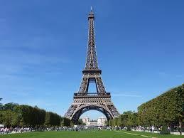 Visita Parigi, la città degli innamorati