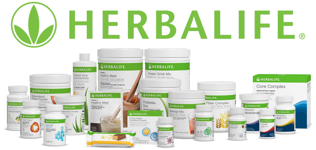Vendere Prodotti Herbalife - Network Marketing