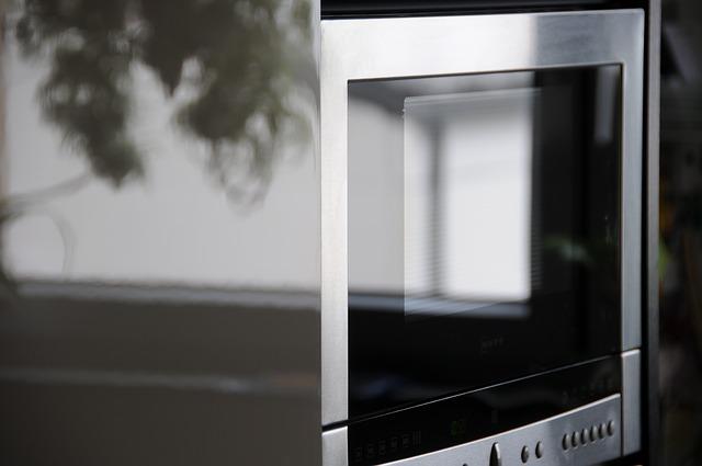 I forni a microonde e le loro caratteristiche