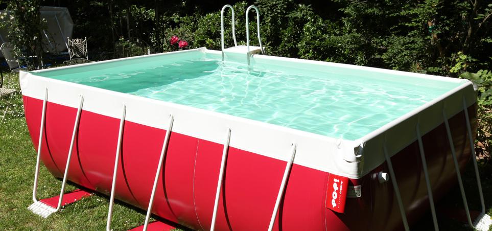 piscine fuori terra cosa sono