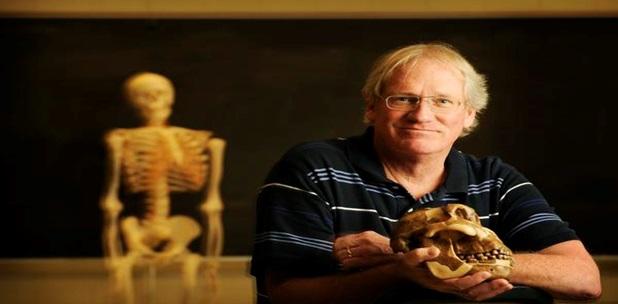 Loren Cordain, il padre Paleo Dieta