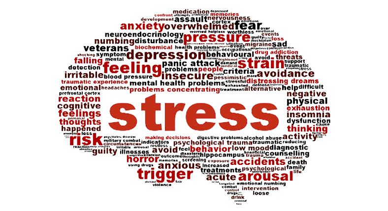 Ansia e stress sono nemici del rapporto di coppia?