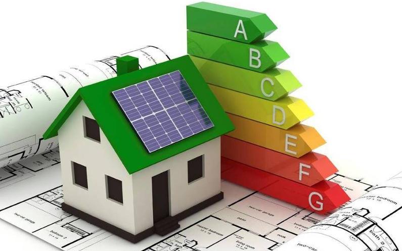 efficienza energetica delle abitazioni