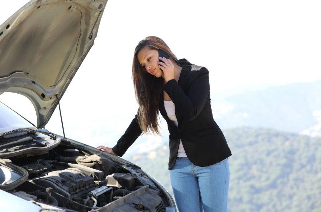 Hai bisogno di soccorso stradale? Listino prezzi Auto Service Cavaliere