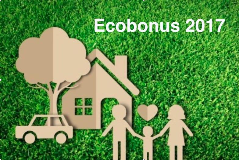 ecobonus 2017