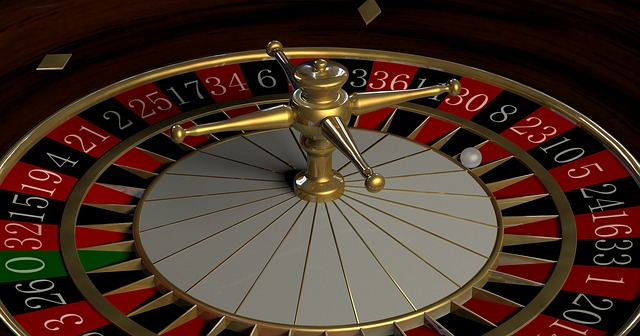 Roulette online PaddyPower