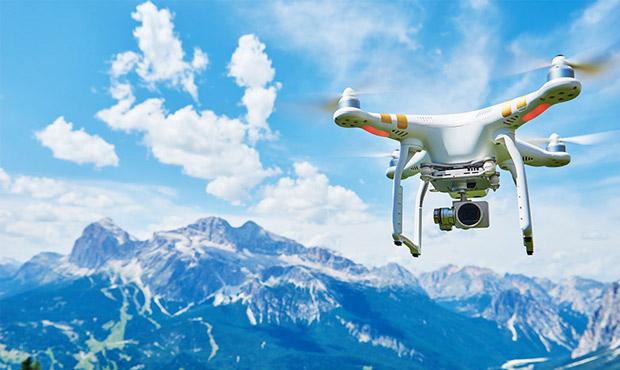 Dove posso acquistare droni e quadricotteri online?
