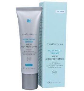 protezione solare Skinceuticals