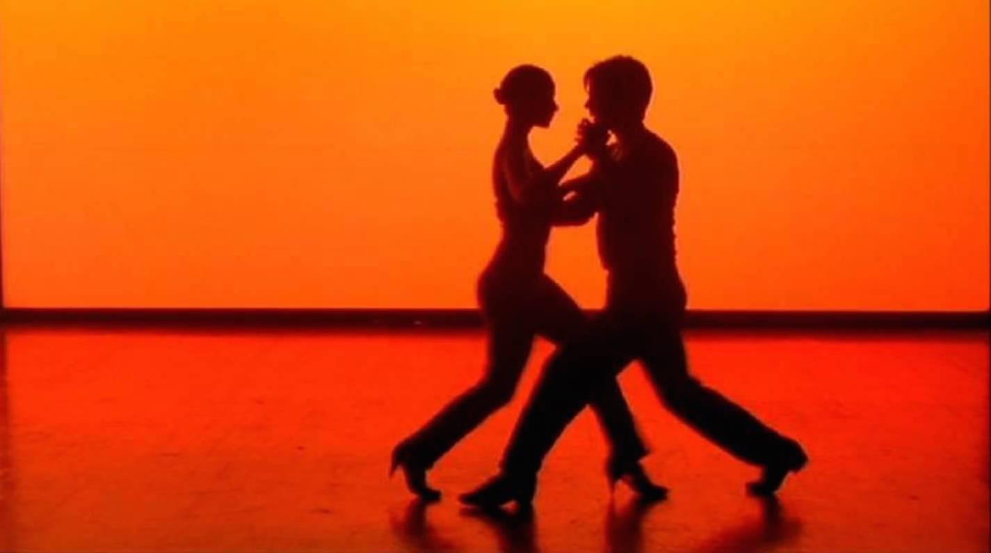 ballare con app e scuola