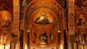palazzo dei normanni Palermo