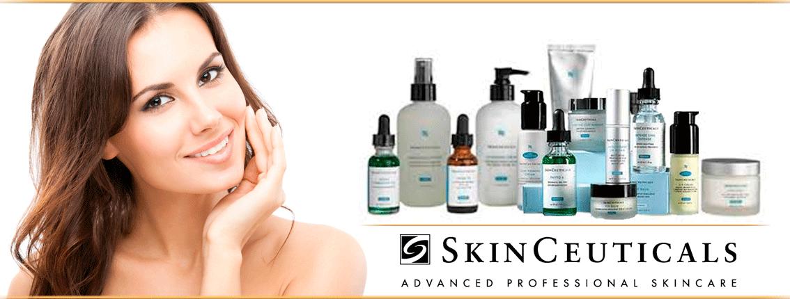 Combattere rughe, macchie e inestetismi della pelle grazie ai prodotti Skinceuticals