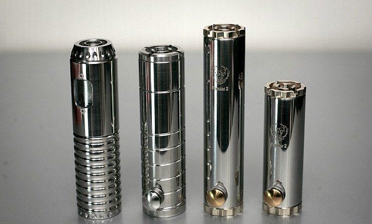 migliore batteria sigaretta elettronica