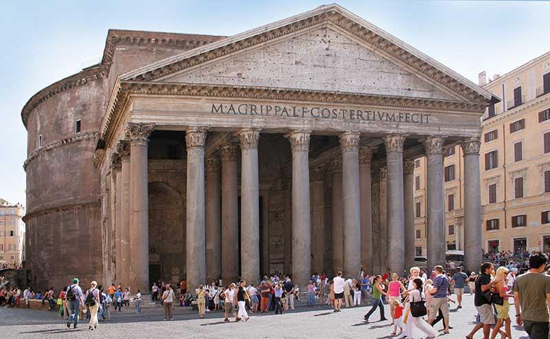 Cosa vedere a Roma: come organizzare un viaggio nella capitale