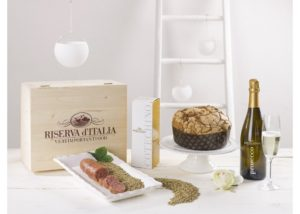 cesti natalizi online riserva d'italia