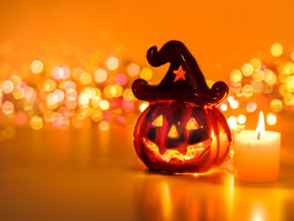 maschere di halloween spaventose
