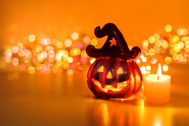 Halloween: consigli su come vestirsi