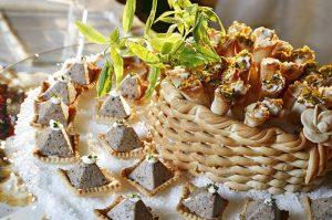 catering matrimonio roma