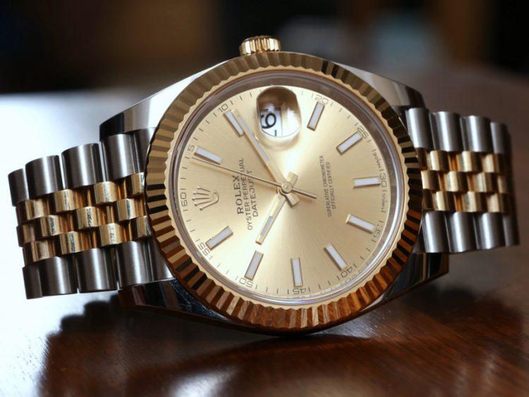 compro e colleziono orologi rolex usati