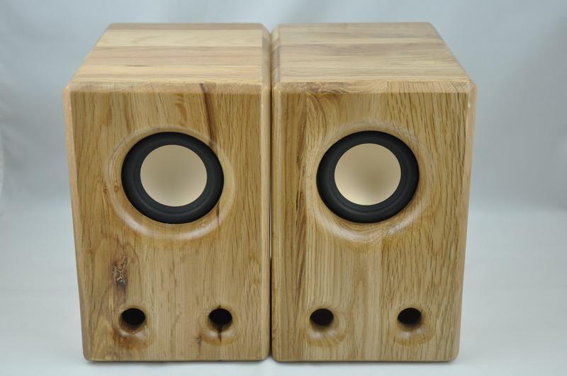 Fai da te progetti diffusori acustici for Progetti in legno da realizzare