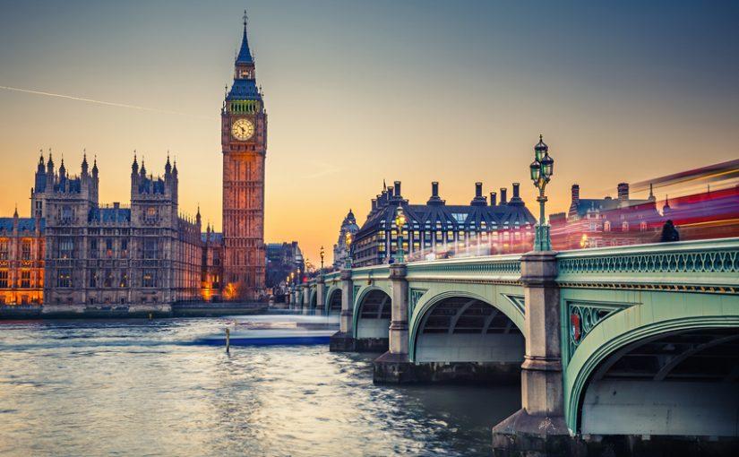 La città di Londra come meta per le tue vacanze