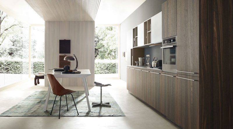cucine outlet roma