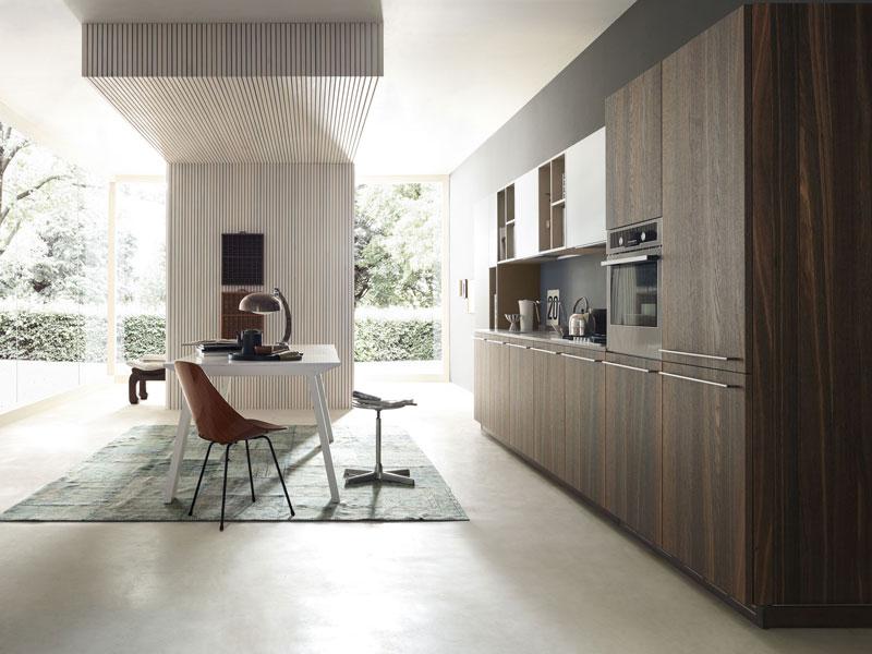 Cucine moderne: la nuova frontiera dell'arredamento