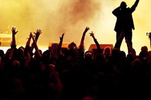 agenzia booking artisti e cantanti