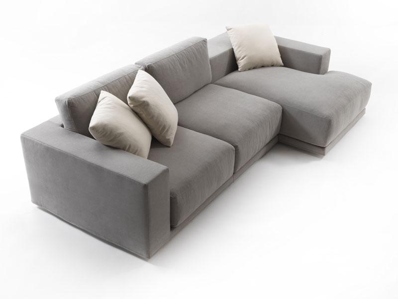 Perché scegliere il divano angolare