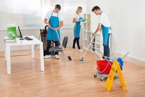 pulizie azienda Torino