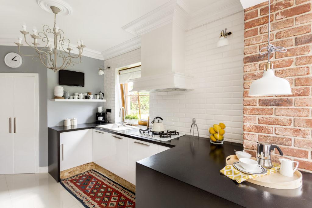 Perché scegliere mobili cucina su misura