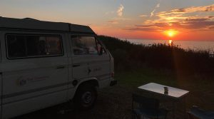 NoleggioYep Campers per visitare la Sardegna