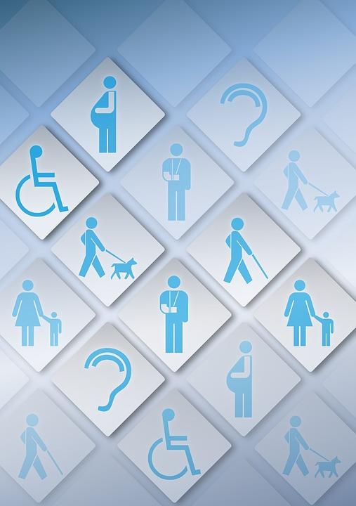 Bagni per disabili e barriere architettoniche