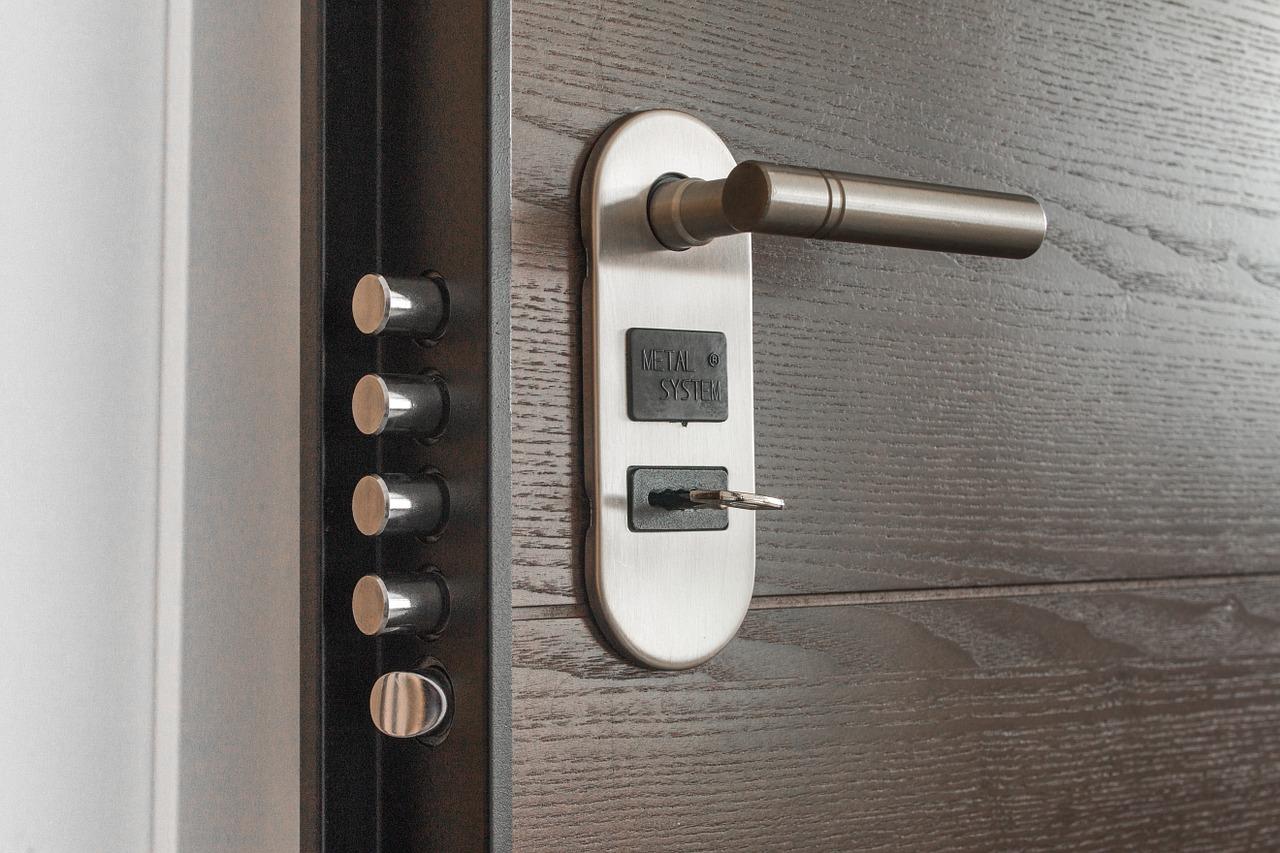 Cilindro europeo: i vantaggi di questo tipo di serratura