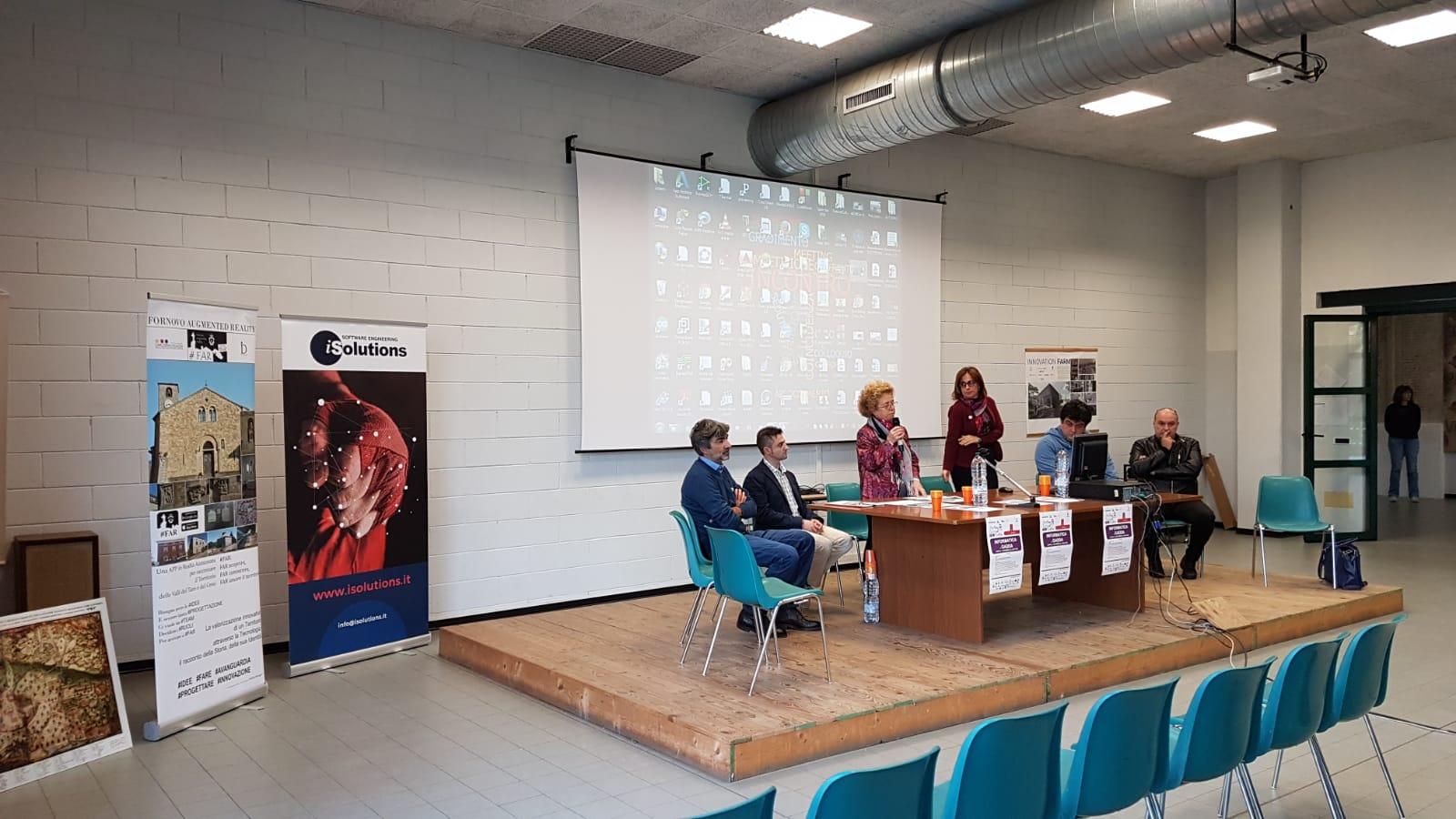 Filippo Ceci e Andrea Robuschi – iSolutions Parma: 3 importanti legami