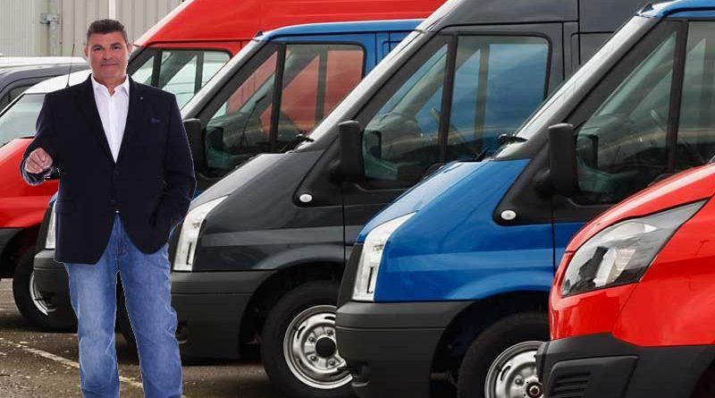 costo noleggio furgone