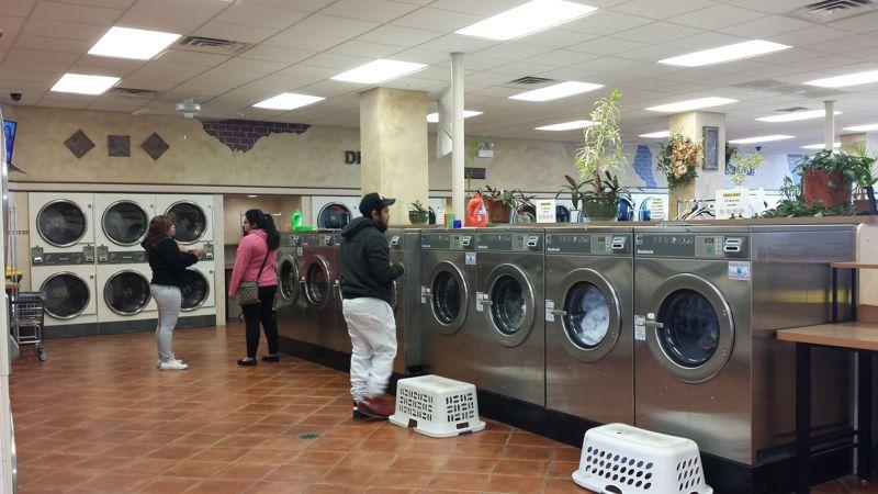 Lavanderie self service: perché conviene usarle