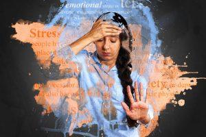 cos'è l'ansia e come curarla