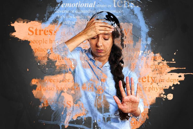 Cos'è l'ansia e come curarla?