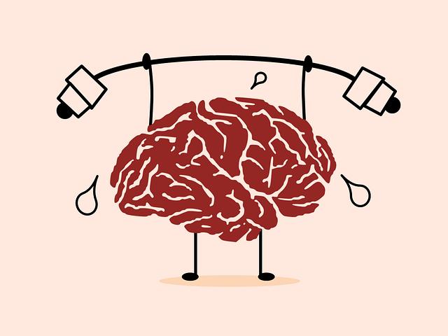Quali sono gli esercizi per allenare la mente?