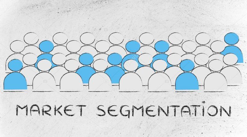 francesco termite: istruzioni per segmentare il mercato