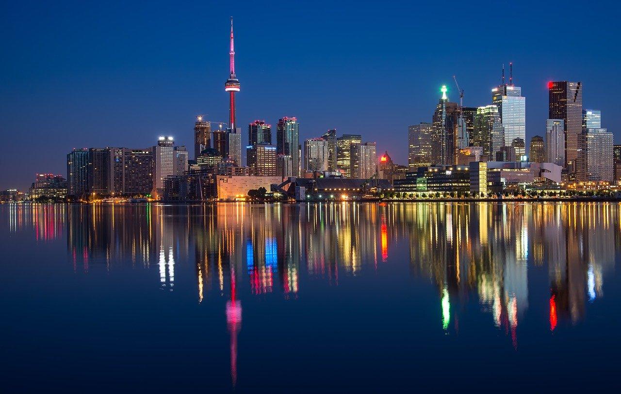 Perché molti italiani decidono trasfersi in Canada?