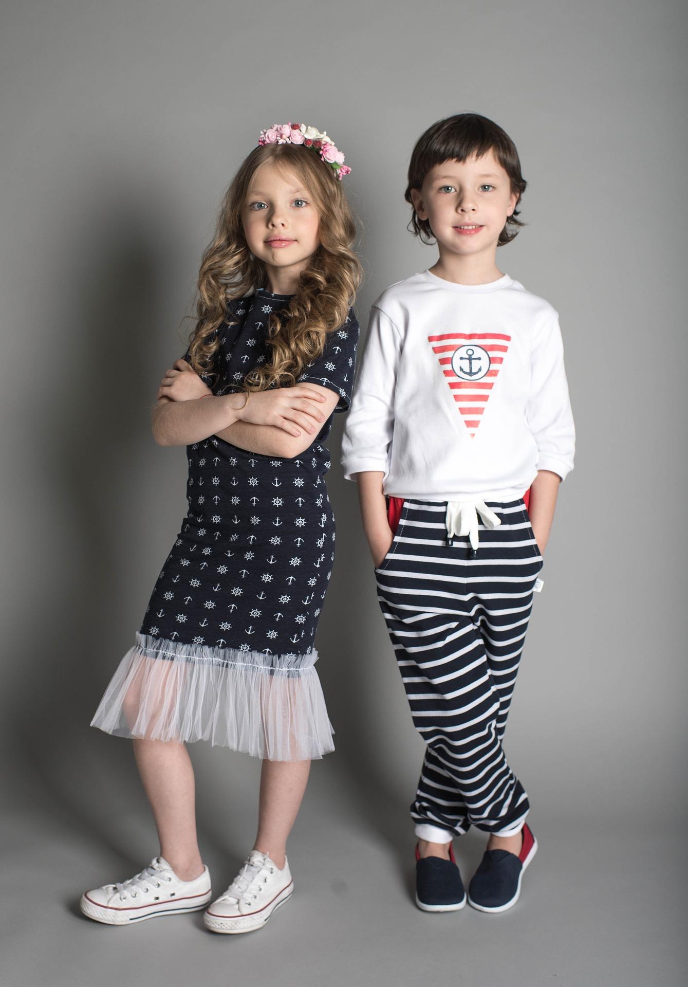 Le migliori offerte per abbigliamento all'ingrosso per bambini del 2020