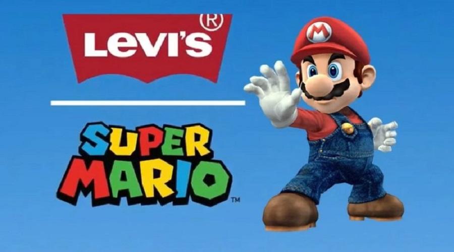 Super Mario: arrivano i vestiti della magica mascotte della Nintendo