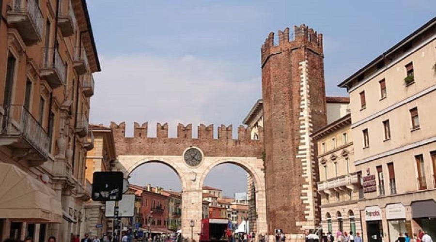 Il Ponte Nuovo di Verona: il progetto di restauro e rafforzamento