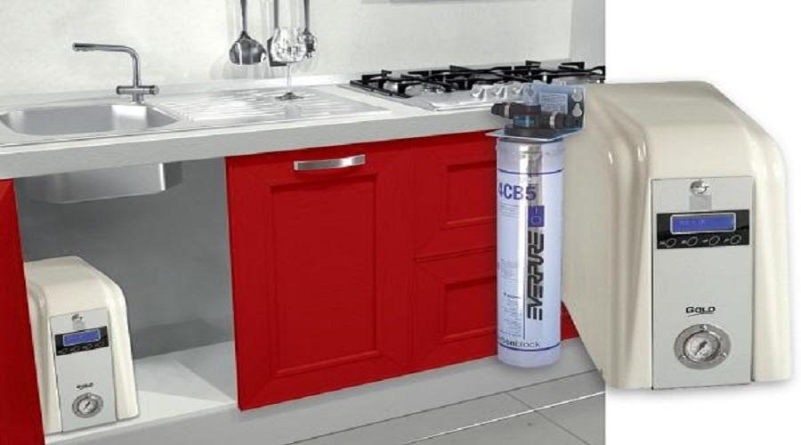 Perché installare un depuratore domestico: i vantaggi
