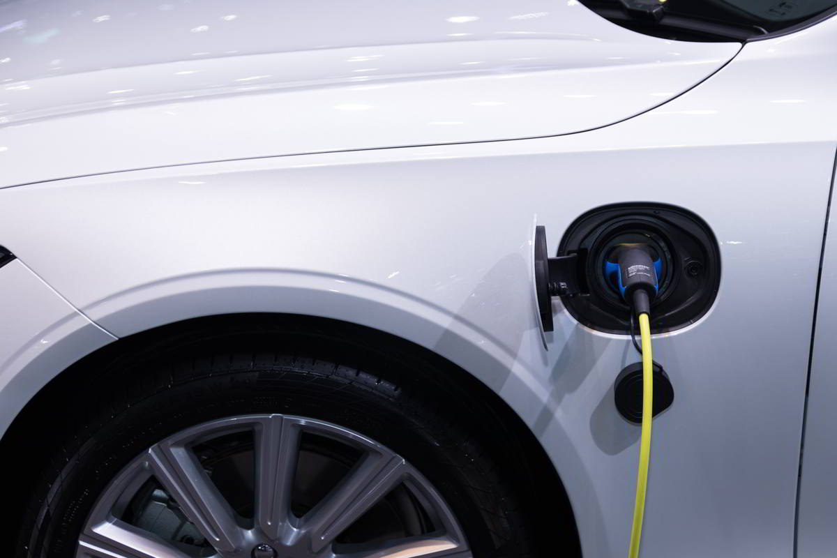 Incentivi da parte dello stato per acquisto di un'auto elettrica